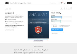 Angular 2: A Practical Introduction to the New Web Development Platform