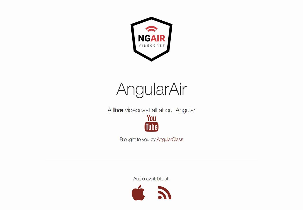 AngularAir