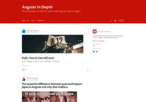 Angular In Depth