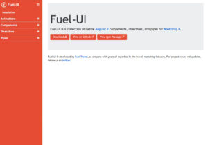 Fuel-UI